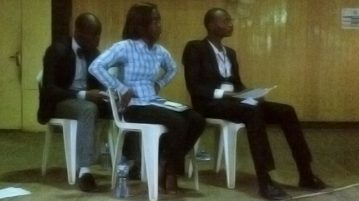 Victoria - Kujore emerges winner of NUESA Debate By Ariyo Ayodele and Abigael Ibikunle