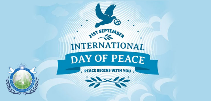 UN Peace Day: Universal Peace Federation advocates sustainable peace, Development