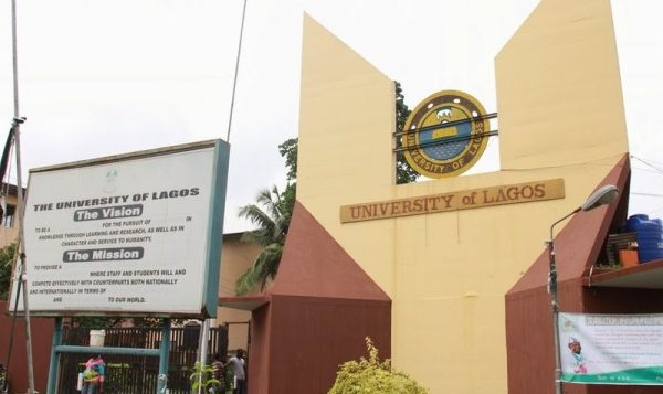 INTERNATIONALIZATION OF THE UNIVERSITY OF LAGOS: THE PROSPECTS AND CHALLENGES by Gbarada Oluwasogo