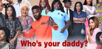 Who is your Daddy? : A Review of the 'Chief Daddy' Movie