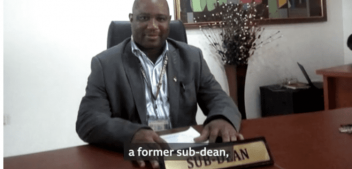 "#SexforGrades: UNILAG suspends implicated lecturer, seals ""Cold Room"""
