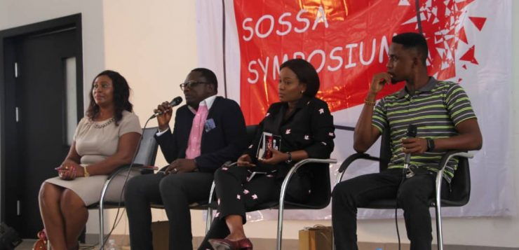 SOSSA SYMPOSIUM 2.0: Get skilled or be unfit for after-school, experts charge students