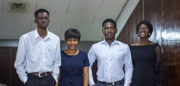 UI claim 1 Million top prize at UNILAG-hosted design competition